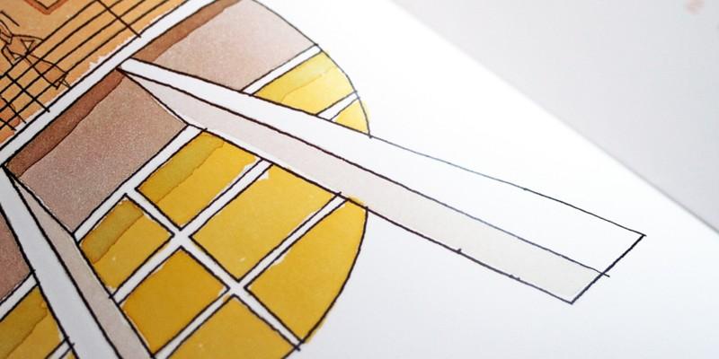 Consejo Economico Social CES 5. Diseño gráfico. A. Alejandro Lopez Martinez