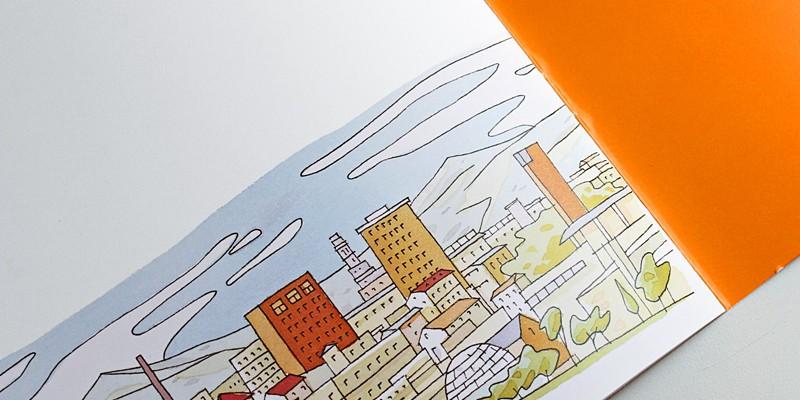 Consejo Economico Social CES 7. Diseño gráfico A. Alejandro Lopez Martinez