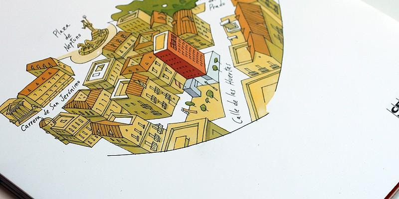 Consejo Economico Social CES 8. Diseño gráfico A. Alejandro Lopez Martinez