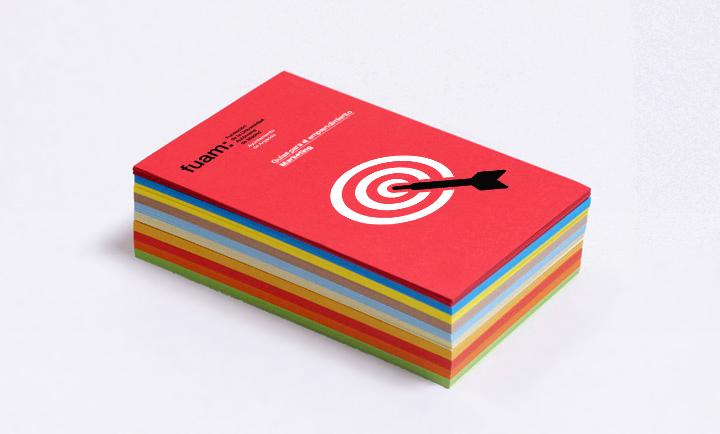 FUAM CIADE Publicaciones 3. Diseño gráfico, A. Alejandro Lopez Martinez