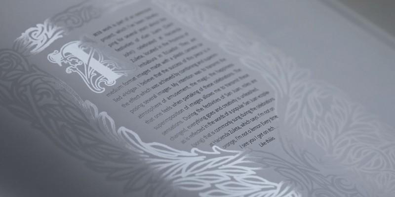 Fotografia Ecuador Catalogo 10. Diseño gráfico, A. Alejandro Lopez Martinez