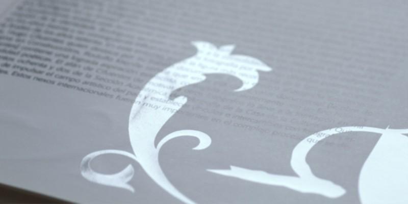 Fotografia Ecuador Catalogo 6. Diseño gráfico, A. Alejandro Lopez Martinez