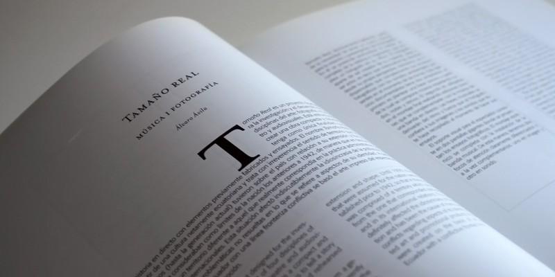 Fotografia Ecuador Catalogo 8. Diseño gráfico, A. Alejandro Lopez Martinez