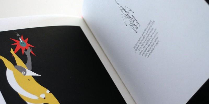 Kamasutra Roberto Majan 10. Diseño gráfico, A. Alejandro Lopez Martinez