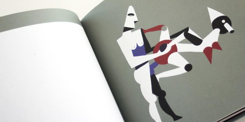 Kamasutra Roberto Majan 6. Diseño gráfico, A. Alejandro Lopez Martinez