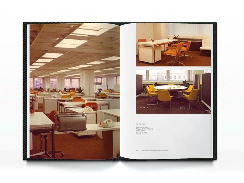 Rafael García. Decoraciones y Muebles, MNAD. Diseño gráfico, A. Alejandro Lopez Martinez