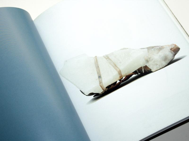 Ruth Pettus. Exposición De Paso 6. Diseño gráfico, A. Alejandro Lopez Martinez