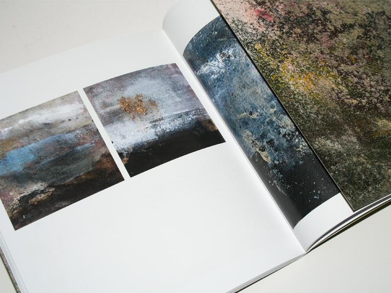 Ruth Pettus. Exposición De Paso 8. Diseño gráfico, A. Alejandro Lopez Martinez