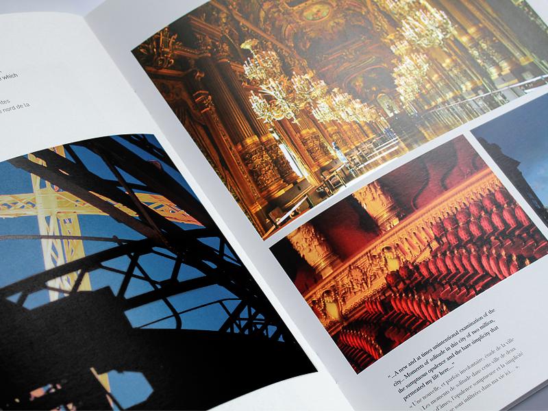 Stanford University Studies Program 7. Diseño gráfico, A. Alejandro Lopez Martinez