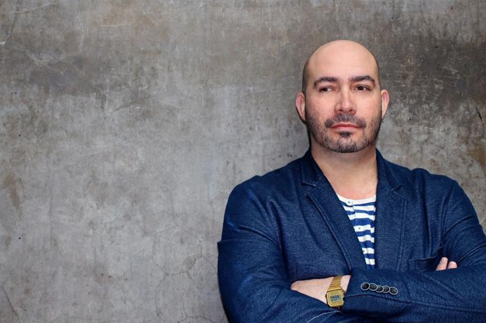 A. Alejandro Lopez, diseñador gráfico