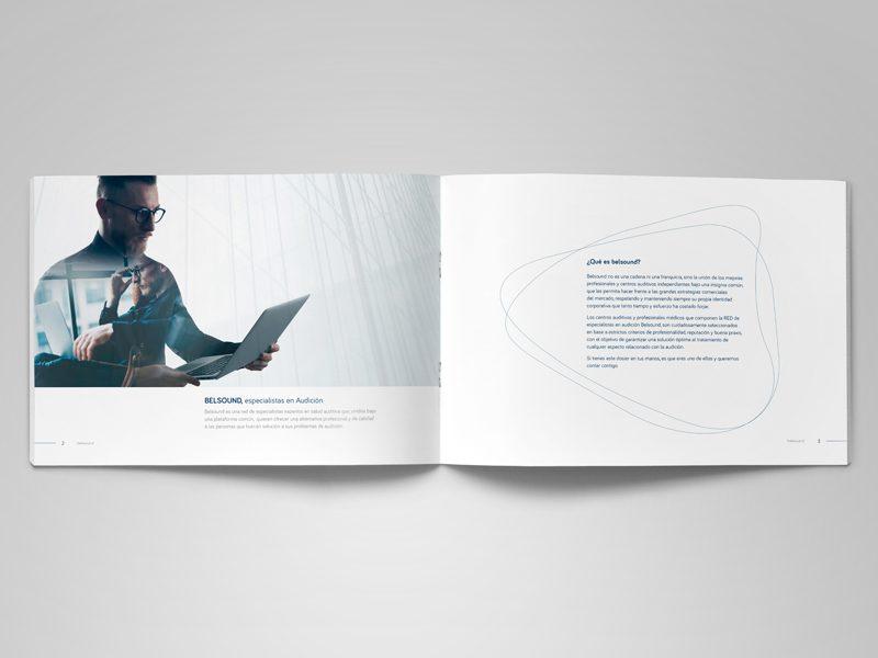 Belsound Grupo GN folleto03 Alejandro Lopez Belsound