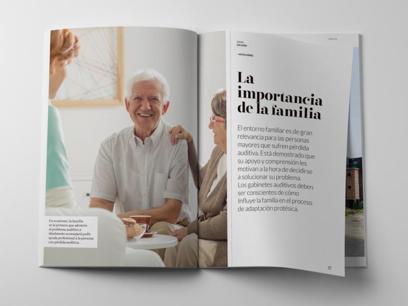 Revista Gaceta Audio. Premio CLAP 2017. Alejandro Lopez