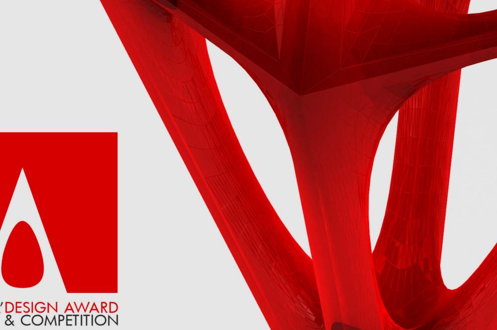 A Design Award. Alejandro Lopez, diseñador gráfico