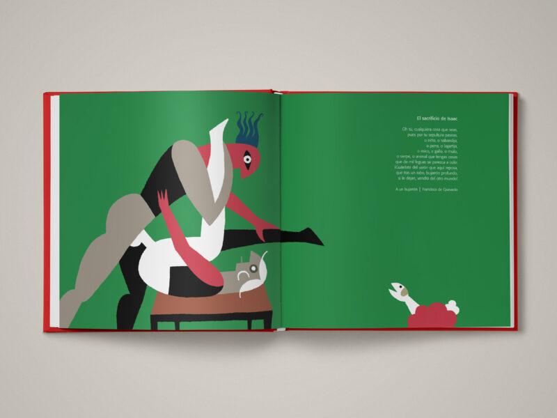 Kamasutra-Roberto Majan, Diseñador Alejandro Lopez-9