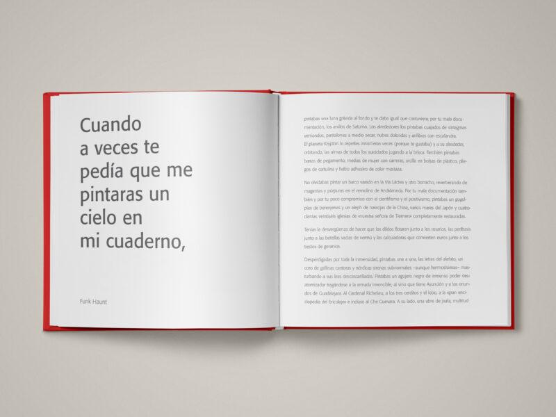 Kamasutra-Roberto Majan, Diseñador Alejandro Lopez